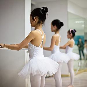 バレエしりやの公式ブログ